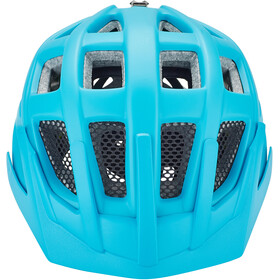 KED Kailu Helmet Kinder lightblue green matt